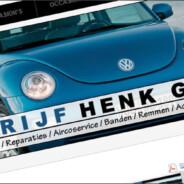 Autobedrijf Henk Geertsema / Mussel