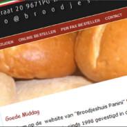 Broodjeshuis Panini / Winschoten